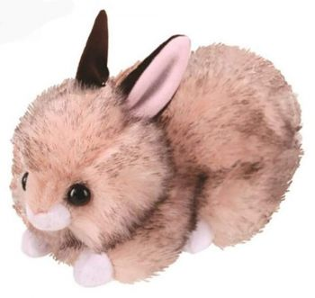 TY Beanie Babies Buster the Brown Bunny 6inch Online in UAE