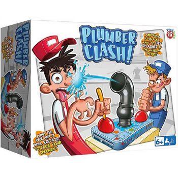 Plumber Clash Game 97049
