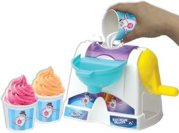 AMAV Toys Ice Cream Maker Machine Toy 1632