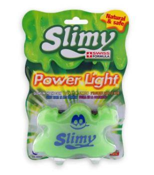 Slimy SC Power Light Blister Card 33405