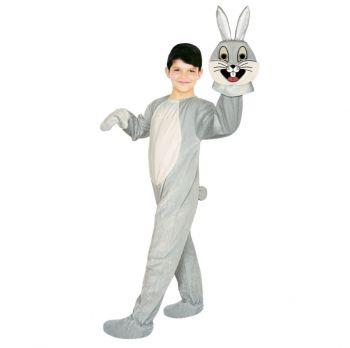 Rabbit Costume 4-5Y/O