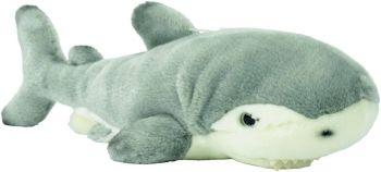 Nicotoy Plush Shark Grey 30cm 6305850020