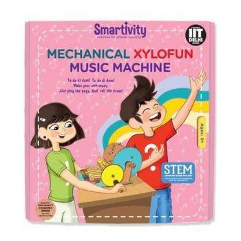 Smartivity Mechanical Xylofun Music Machine SMRT1032