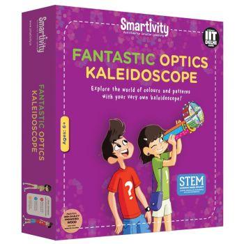 Smartivity Fantastic Optics Kaleidoscope SMRT1040