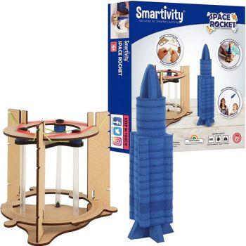 Smartivity Blast Off Space Rocket SMRT1048