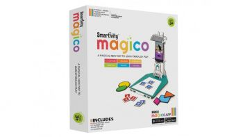 Smartivity Magico Smrt1118