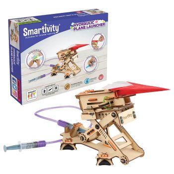 Smartivity Hydraulic Plane Launcher SMRT1163