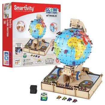 Smartivity Globe Trotters SMRT1165