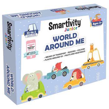 Smartivity Junior World Around Me SMRT1177