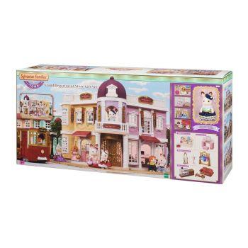 Sylvanian Families Grand Department Store Gift Set 6022