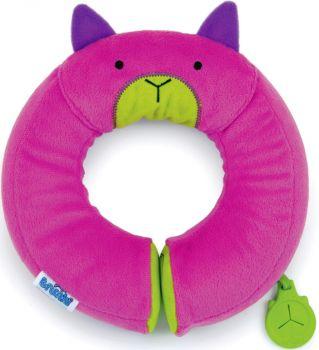 Trunki Yondi Betsy Travel Pillow Pink TI0143-GB01