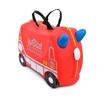 Trunki Fire Engine Frank TI0254-GB01