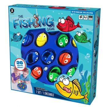 Merchant Ambassador The Fishing Game GPF1801