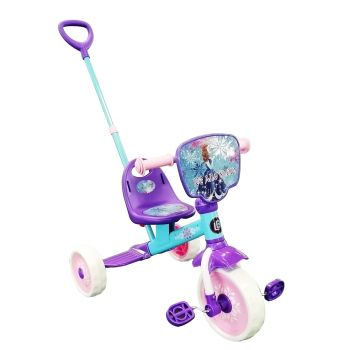 Lovely Baby Tricycle Blue Online in UAE
