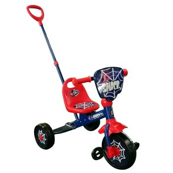 Lovely Baby Tricycle Red Online in UAE
