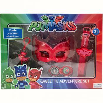 PJ Masks Owlette Adventure Set Online in UAE
