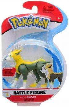 Pokemon Battle Figure Pack - Bolthund PKW0135