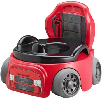 The First Years Training Wheels Racer Potty Y7771