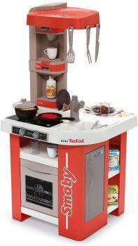 Smoby Tefal Studio Kitchen 7600311042