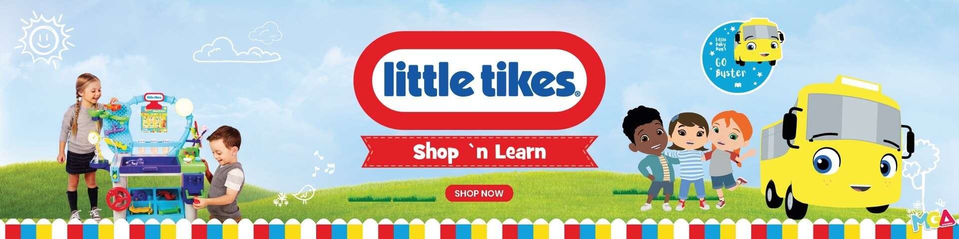 Little Tikes Ultimate Cook Kitchen - Color Land Toys