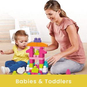 Activity toys for babies toddlers