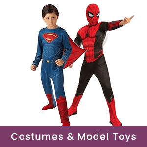 hero costumes for kids