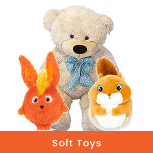 soft toys for baby toddlers