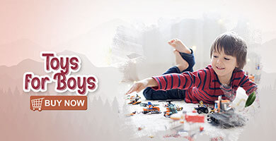 toys for boys small banner